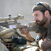 Bradley Cooper joue les cow-boys en Irak