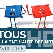 Passage à la TNT HD : que faire pour recevoir les chaînes en haute définition?