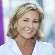 Claire Chazal et les Victoires de la musique classique : «J'ai tout de suite dit oui à France3»