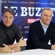 Alain Marschall et Olivier Truchot: «On nous envoie des missiles parce que BFMTV est leader!»