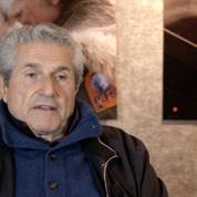 Claude Lelouch : «Les séries c'est de la restauration pop-corn»