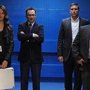 Audiences : Person of Interest indétrônable ,France 3 et M6 au coude-à-coude