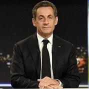 Nicolas Sarkozy au JT de 20h de TF1 dimanche pendant que Jean-François Copé sera sur France 2