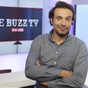 Bruno Salomone: «Je serai le meilleur ennemi de Jean Dujardin»