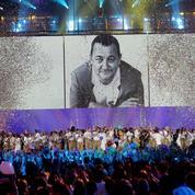 Le concert des Enfoirés sera diffusé le 11 mars sur TF1