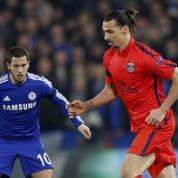 Sur quelle chaîne voir le match PSG-Chelsea ce soir ?