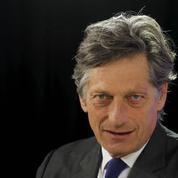 Nicolas de Tavernost :«Karine Le Marchand travaille sur une émission politique»