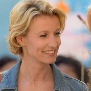 Alexandra Lamy de retour dans un téléfilm sur TF1