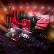 Eurovision 2016 : découvrez le décor en Suède