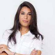 Émilie Tran Nguyen, nouvelle présentatrice du 12/13 sur France 3