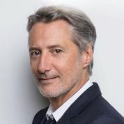 Antoine de Caunes : «Je fais une émission sans aucune pression»