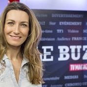 Anne-Claire Coudray: «Devant le dernier JT de Claire Chazal, j'avais la gorge serrée»