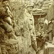 France 2 célèbre le centenaire de Verdun