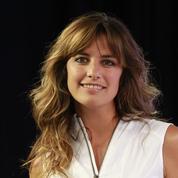 Laëtitia Milot en tournage pour la saga de l'été de TF1