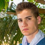 Marius (Koh-Lanta ): «Je cherchais une vraie aventure»