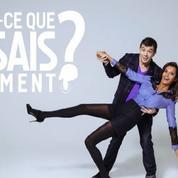 Stéphane Plaza et Karine Le Marchand arrêtent Qu'est-ce que je sais vraiment ?