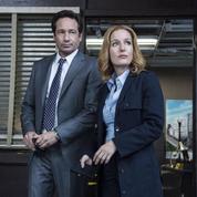 X-Files : le retour des héros sur M6