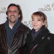 Décès de Valérie Guignabodet, épouse d'Emmanuel Chain