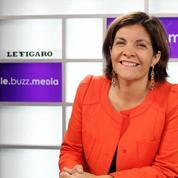 Céline Pigalle devient directrice de la rédaction de LCI
