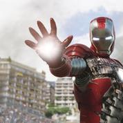 Le film à voir ce soir : Iron Man 2