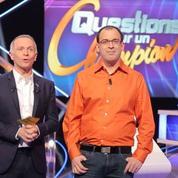 Dans les coulisses de Questions pour un champion avec Samuel Étienne