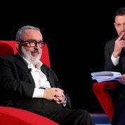 Dominique Farrugia : «Je travaille sur une émission avec Cyril Hanouna sur Canal+»