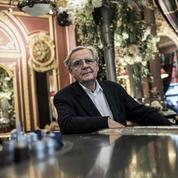 Bernard Pivot, infatigable défenseur du Beaujolais