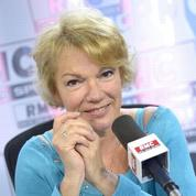 Brigitte Lahaie met les stars à nu sur RMC