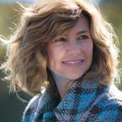 Florence Pernel enquête à Martigues