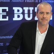 Bruno Roblès: «Je rêve de présenter un jeu à la télé»