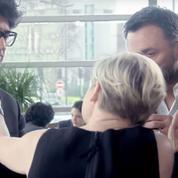Les stars de France Télévisions dénoncent le sexisme avec humour