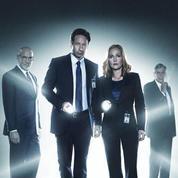 Audiences : X-Files encore en baisse sur M6