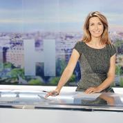 Anne-Claire Coudray: la bonne surprise du JT de TF1