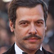 Laurent Lafitte, maître de cérémonie à Cannes