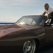 Le film à voir ce soir : Fast & Furious 6