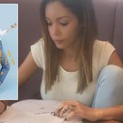 Nabilla Benattia dévoile les premières lignes de son livre