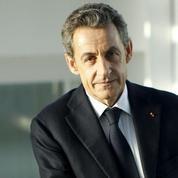 Nicolas Sarkozy invité d'iTELE depuis la Côte d'Ivoire