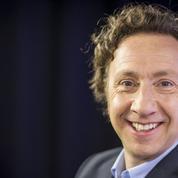 Stéphane Bern, premier invité des Recettes pompettes : «J'ai fini dans un état pitoyable»