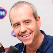 Bruno Roblès : «La radio, ce n'est pas un sprint, c'est un marathon»