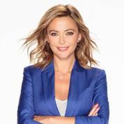 Sandrine Quétier chez les ninjas pour TF1