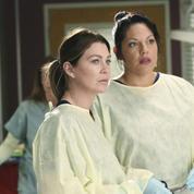 Audiences : Grey's Anatomy talonnée par Lebowitz contre Lebowitz ,L'Histoire au quotidien au plus bas
