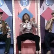 Club Dorothée : retour sur le célèbre «jeu de l'ABC»!