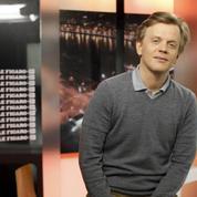 L'humoriste Alex Lutz présentera les Molières sur France 2
