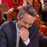 Zapping TV : Jean-Pierre Coffe provoque un fou rire... dans une émission en son hommage