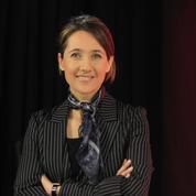 Alexia Laroche-Joubert prend la présidence d'Adventure Line Productions