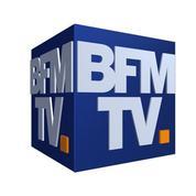 BFM TV change de logo et d'habillage pour le passage à la TNT HD