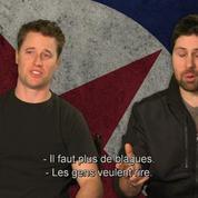 The Interview Blagues potaches