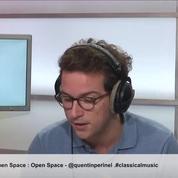 Open space - Ces salariés dont le métier est de vous rendre heureux au boulot.mp4