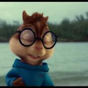 Alvin et les Chipmunks 3 - VF - Diffusé le 24/12/16 à 17h10 sur RTL TVI