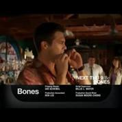 Bones - VO - Diffusé le 22/12/16 à 18h10 sur RTS DEUX
